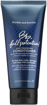 Bumble and Bumble Full Potential Hair Preserving Conditioner
