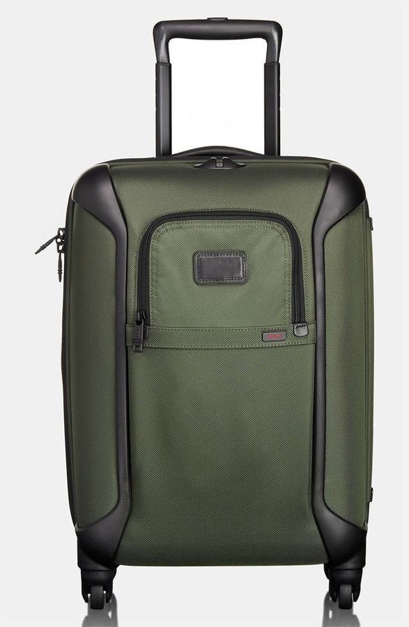 Tumi 'Alpha' Lightweight International Carry-On