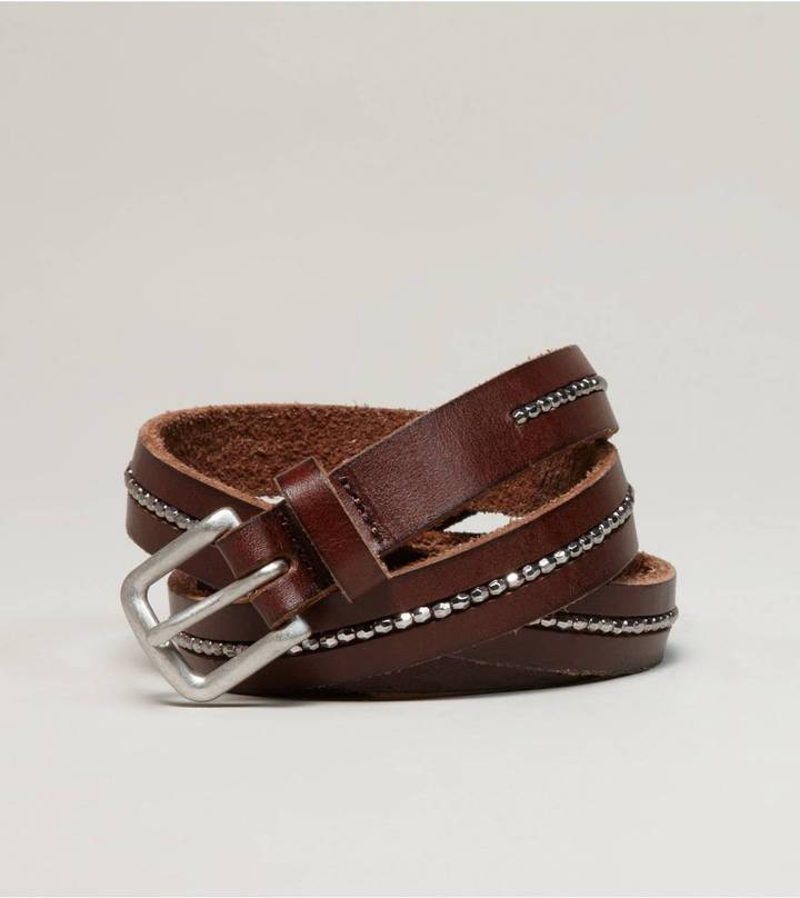 AEO Beaded Belt Style: 0423-8220 | Color: 203