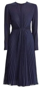 Ralph Lauren Cleona Dress