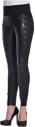 NYGÅRD SLIMS Nygard Women's Petite Slims Lacey Legging
