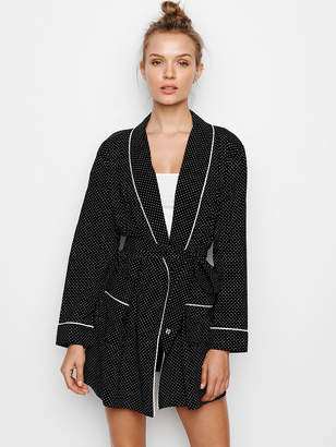 Victoria's Secret Victorias Secret Lightweight Robe