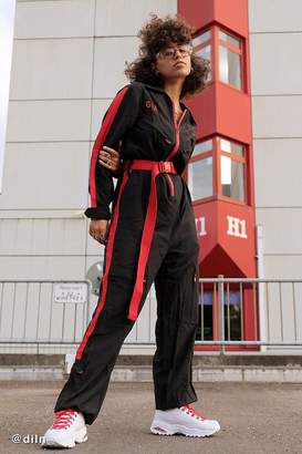 I.AM.GIA Burn Belted Boiler Suit