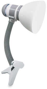 Bed Bath & Beyond Verilux SmartLight Clip Lamp