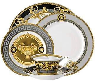 Versace Prestige Gala Le Bleu Bread & Butter Plate