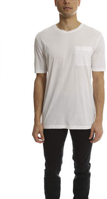 Helmut Lang Oversized Pocket T-Shirt