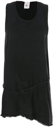 Lost & Found Rooms asymmetric tunic top
