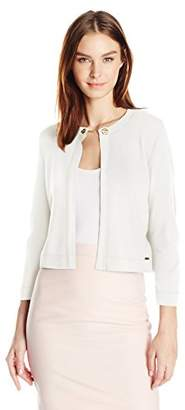 Calvin Klein Women's Shrug