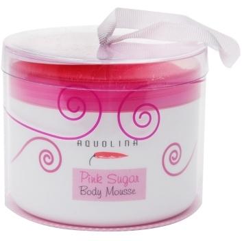 Aquolina Pink Sugar Body Mousse 8.4 OZ