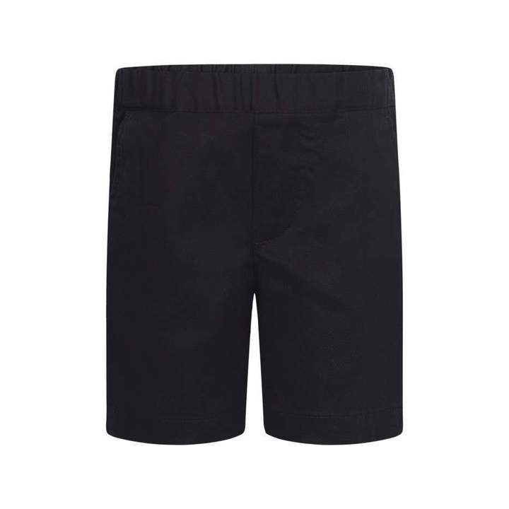 MonclerBaby Boys Navy & Gold Trim Shorts
