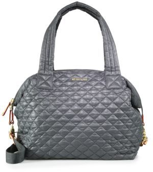 MZ Wallace Large Sutton Tote $245 thestylecure.com