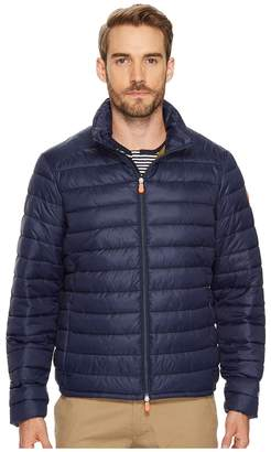 Save the Duck Basic Non Hood Men's Coat