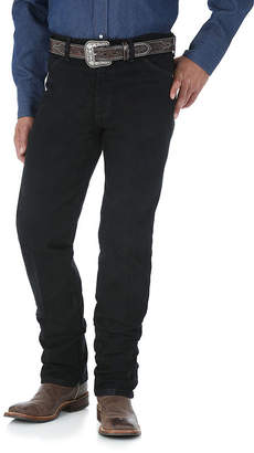 Wrangler Silver Edition Relaxed-Fit Bootcut Jeans