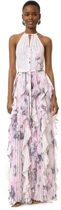 Parker Parker Black Liza Dress $462 thestylecure.com