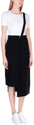 Isabel Benenato 3/4 length skirts