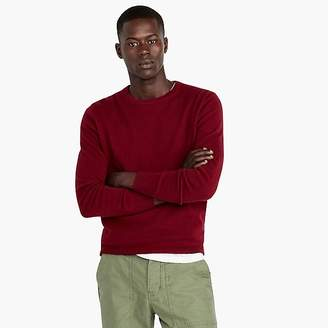 J.Crew Everyday cashmere crewneck sweater in solid
