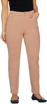 Factory Quacker DreamJeannes Pull-on Tall Straight Leg Pants