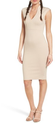 Women's Soprano Body-Con Dress $55 thestylecure.com