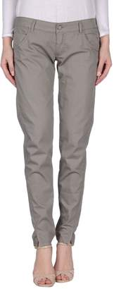 Manila Grace Casual pants - Item 36857739DV