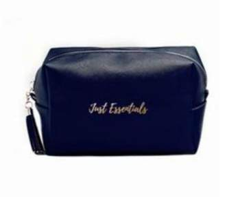 Twos Company Two's Company Rectangular Cosmetic Bag