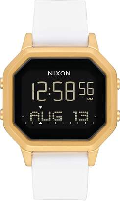 Nixon Siren Digital Watch, 36mm