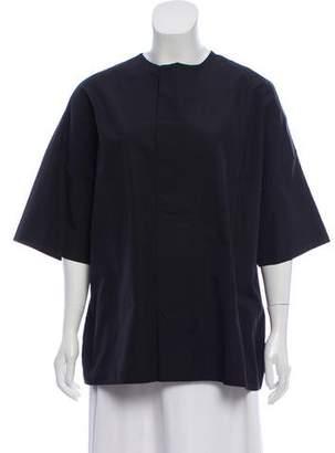 Balenciaga 2016 Oversize Short Sleeve Shirt w/ Tags