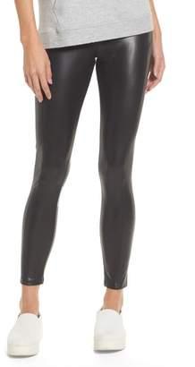 Nordstrom Faux Leather Leggings