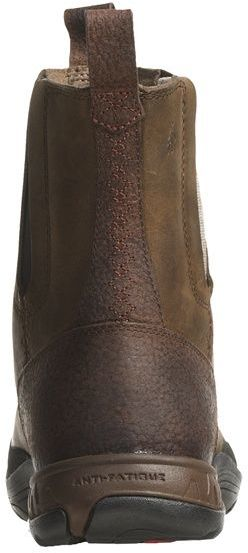 Timberland Front Country Chelsea Boots - Pull-Ons (For Men)