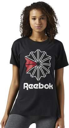 Reebok Classic Women's Graphic Tee