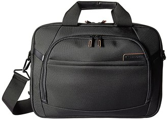 Samsonite PRO 4 DLX 15.6 Laptop Slim Brief
