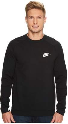 Nike Sportswear Advance 15 Crew Men's Long Sleeve Pullover