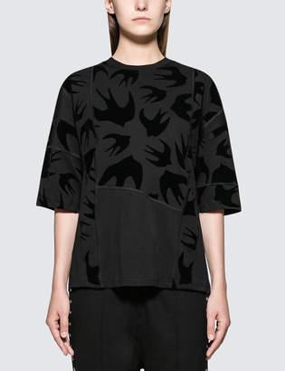 McQ Ergonimic Short Sleeve T-shirt