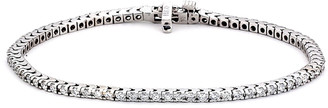 LeVian Suzy Diamonds Suzy 14K 2.00 Ct. Tw. Diamond Tennis Bracelet