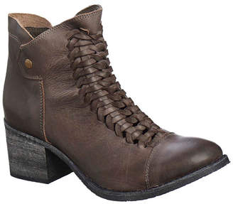 Antelope 636 Leather Bootie