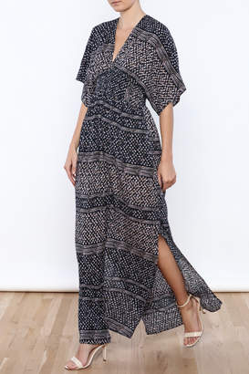 Lovestitch The Kinsey Maxi $68 thestylecure.com