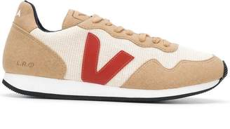 Veja colour block sneakers