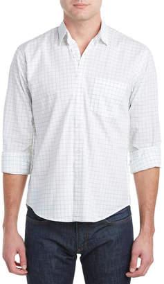 Steven Alan Reverse Seam Woven Shirt