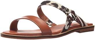 Enzo Angiolini Women's Juliah Flat Sandal