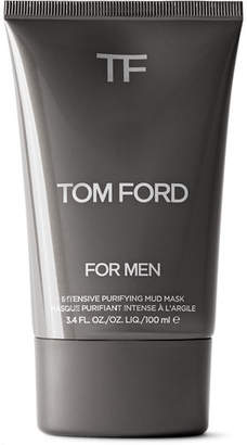 Tom Ford Intensive Purifying Mud Mask, 100ml