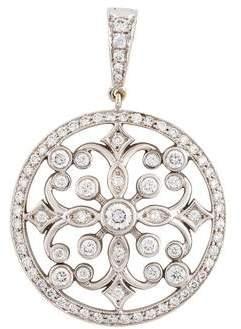 Penny Preville 18K Diamond Pendant