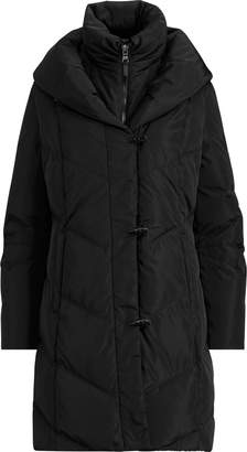 Ralph Lauren Chevron-Quilted Down Jacket