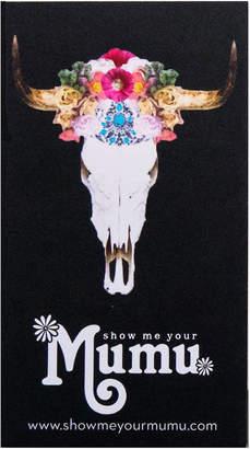 Show Me Your Mumu Mumu Gift Card ~ $500