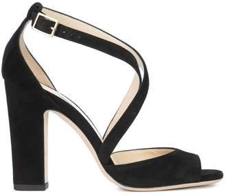 Jimmy Choo Carrie 100 sandals