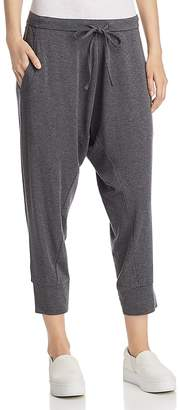 Eileen Fisher Cropped Harem Pants