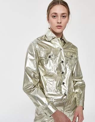 Nomia Jean Platinum Jacket