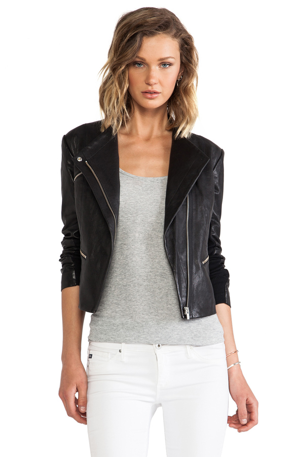 VEDA James Jacket