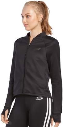 Skechers Women's Audilicious Bomber Jacket
