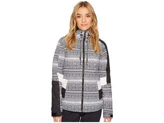 O'Neill Reunion Jacket Women's Coat