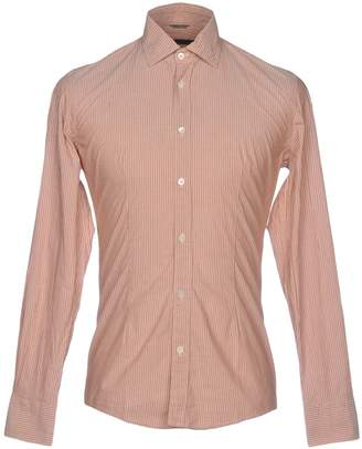 Daniele Alessandrini Shirts - Item 38760274FW