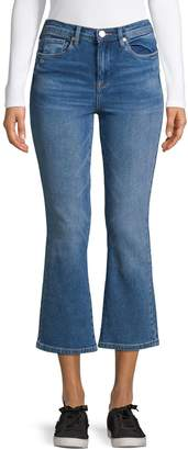 Blank NYC Classic Cropped Jeans